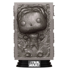 FUNKO POP figure Star Wars Han in Carbonite (364)