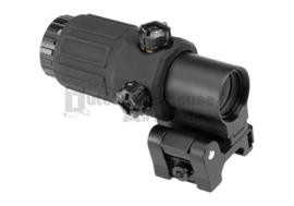 Aim-O G33 3X Magnifier.  Blk