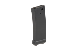 MODIFY M4/M16 Mid-Cap Magazine - 190rd (BLACK)