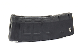 EVOLUTION Mid-Cap Magazine For M4/M16 - 150Rd (BLACK)