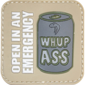 VIPER WHUPASS MORALE PATCH