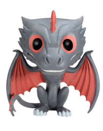 FUNKO POP figure Game of Thrones Drogon (16)