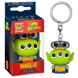 FUNKO POCKET POP / KEYCHAINS