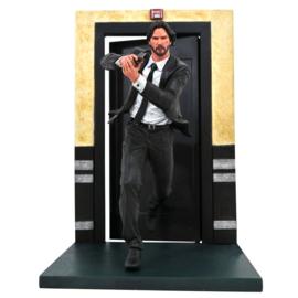 John Wick 1 diorama figure 23cm