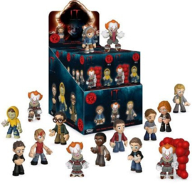 FUNKO Assorted Mystery Minis It 2017 - Exclusive