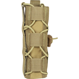 VIPER Elite Extended Pistol Mag Pouch (COYOTE)