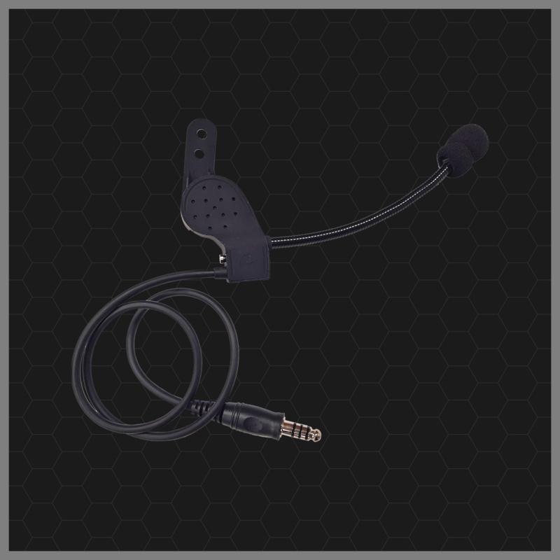 WARQ Headset