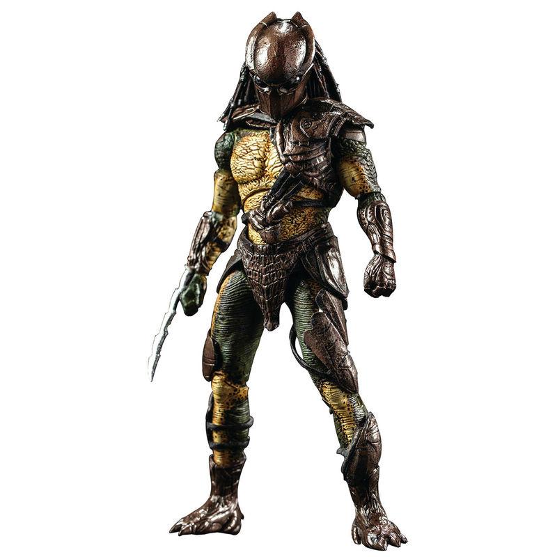 Predators 1/18 Falconer Predator Previews - Exclusive articulated figure - 11cm