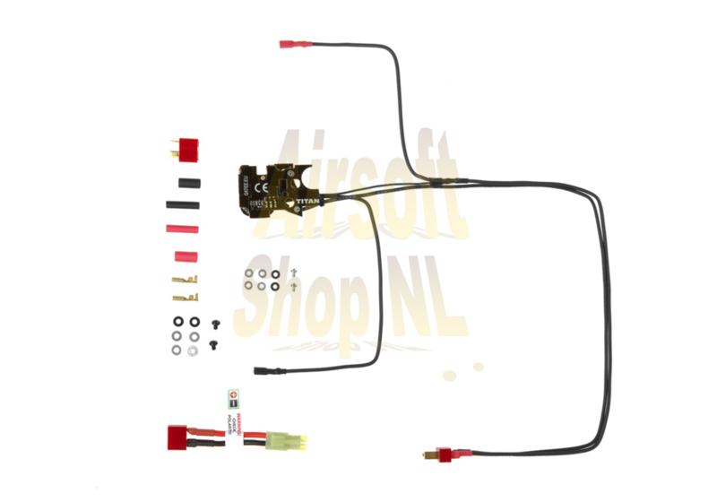 GATE TITAN V2 Basic Module - Rear Wired