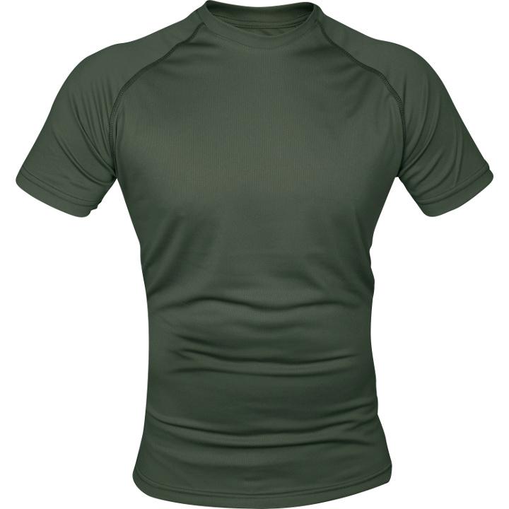 VIPER Mesh-tech T-Shirt (GREEN)