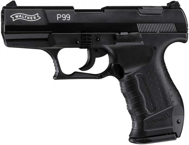 UMAREX Walther P99 Pistol Toy - 0,08 joule