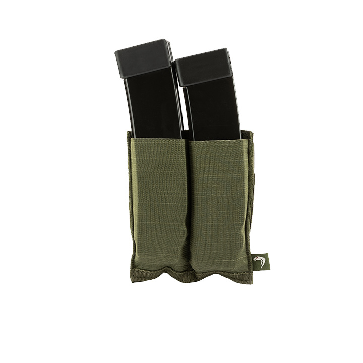 VIPER Double SMG Mag Plate (4 Colors)