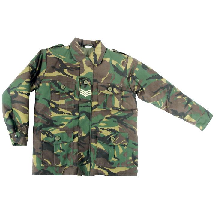 MIL-COM Kids Soldier 95 Style Jacket (CAMO)