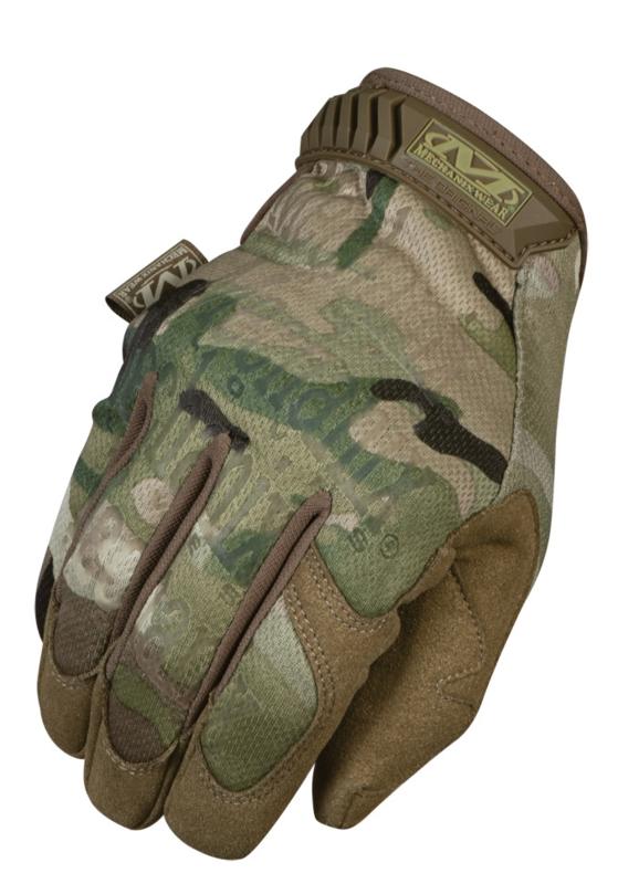 MECHANIX The Original® Gloves (MULTICAM)