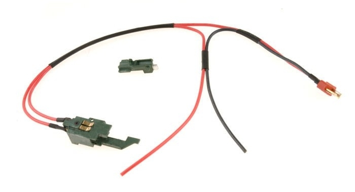 DEEP FIRE Switch Assembly Cable Set Ver.3 (Model 36)