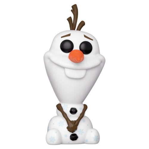 FUNKO POP figure Disney Frozen 2 Olaf (583)