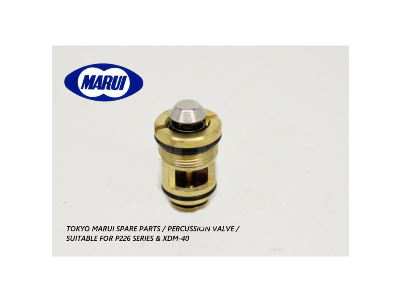 TOKYO MARUI Percussion Valve / Suitable For P226 Series & XDM-40