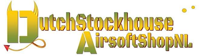 Dutchstockhouse & AirsoftShopNL