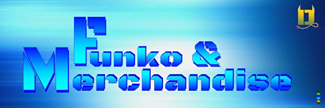 Funko en Merchandise