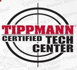 Tippmann Qualified Tech Centre