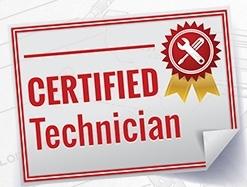 Tippmann Certified Technician