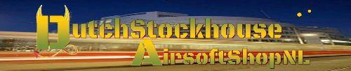Onze winkel DutchStockhouse