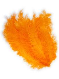 floss veren oranje