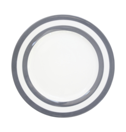 dinnerbord stripes