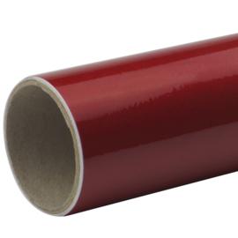 Ultra glitter vinyl | red