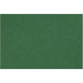 vilt 3mm   donker groen 42 x 60 cm