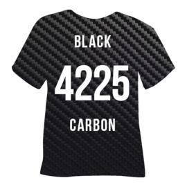 Poli-flex carbon zwart A4