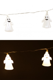 verlichting spookjes
