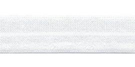 elastisch band | gebroken wit