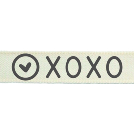 ribbon XOXO