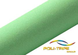 poli flex pearl glitter | neon groen
