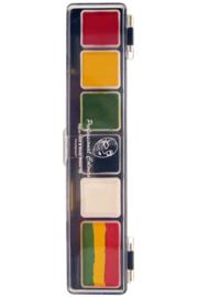 PXP Professional Colours | splitcake 6-dlg