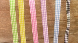 scotish ribbon