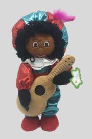 piet met gitaar