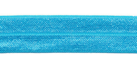elastisch band | aqua