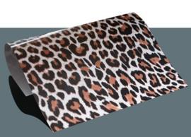 flex luipaard bruin