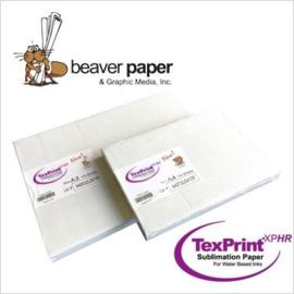sublimatie papier Beaver
