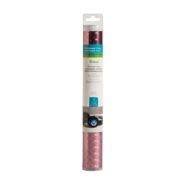 Premium Vinyl ™ Holografische bubbles - permanent light pink