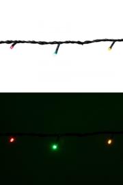 buitenverlichting rood/geel/groen 200 lamps