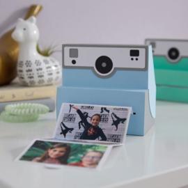 Cricut smart sticker cardstock PASTEL 33 x 33 cm + PEN