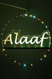 raam/deur cirkel ALAAF
