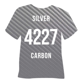 poli-tape flex carbon | zilver A4
