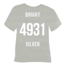poli flex turbo bright zilver A4