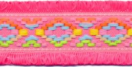 knal roze ibizaband