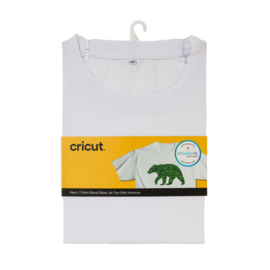 Heren t-shirt | Cricut