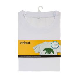 Heren t-shirt sublimatie | Cricut